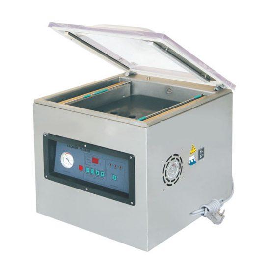 Almergo Vacuum Packaging DZ 400