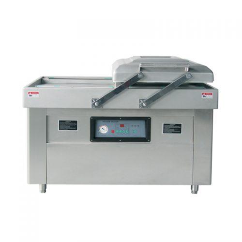 Almergo Double Chamber Vacuum Packaging DZQ 6002SA