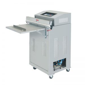 Almergo Vacuum Packaging External VS 600