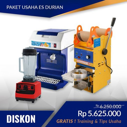 Es-Durian