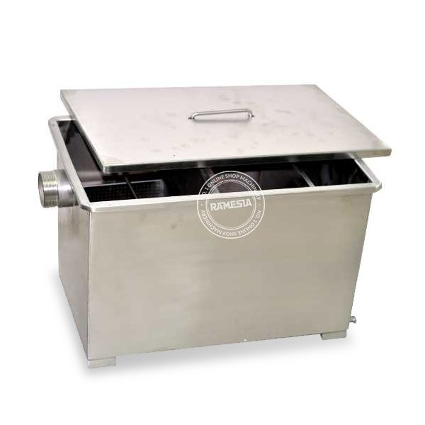 Grease-Trap-GT-433,-GT-463
