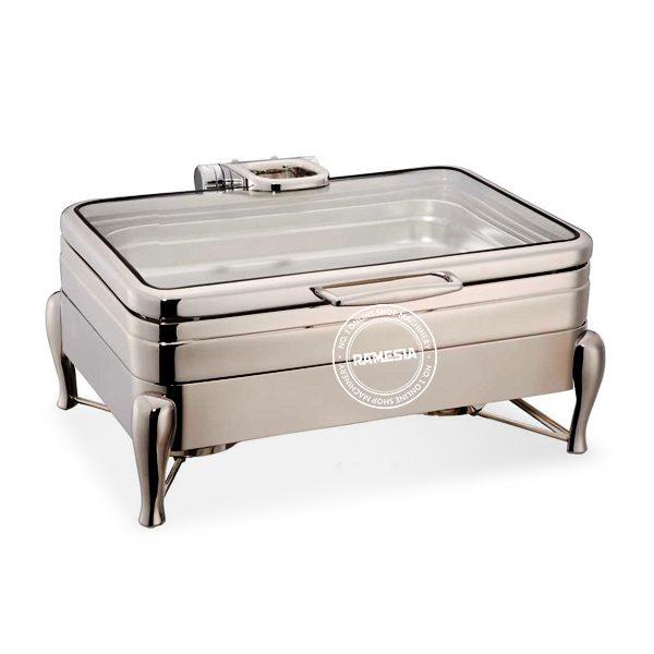 Hydraulic-Chafing-Dish-4011