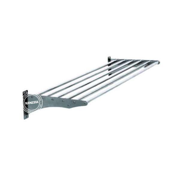 Pipe-Wall-Shelf-WSP-Series