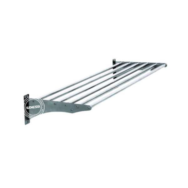 Pipe-Wall-Shelf-WSP-Series