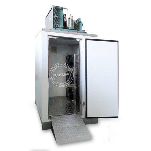 Blast-Freezer-BF-1T