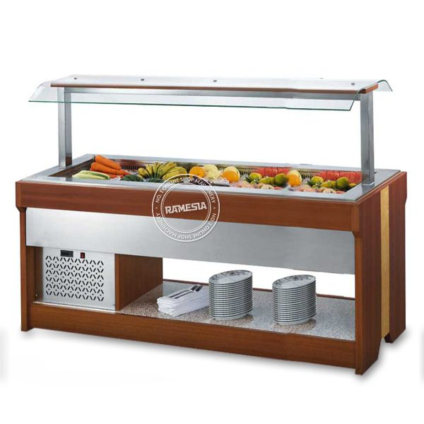 Counter-Top-Salad-M-H1900FL5T