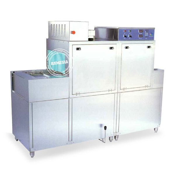 Dishwasher-DCS-1E-(electric)-1G (Gas)