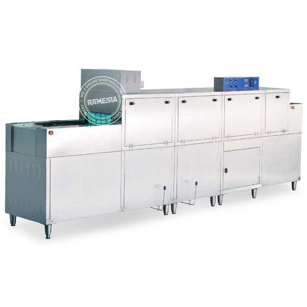 Dishwasher-DCS-2G-(Gas)
