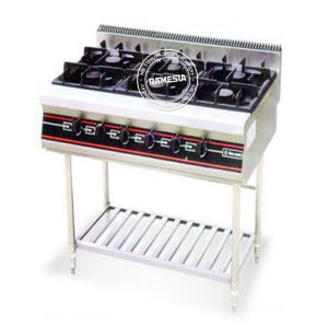 jual mesin gas open burner