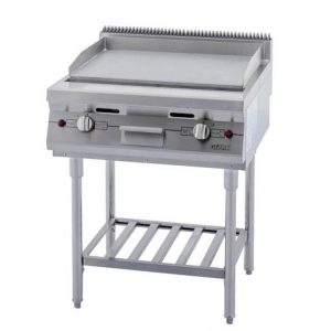 Gas-Open-Griddle-Broiler-Getra-RPD-4