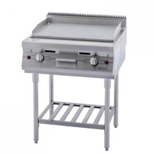 Gas-Open-Griddle-Broiler-Getra-RPD-4