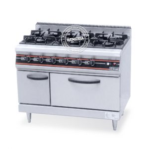 RBJ-6-GAS-OPEN-BURNER
