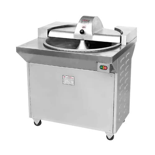 Meat Bowl Cutter Getra