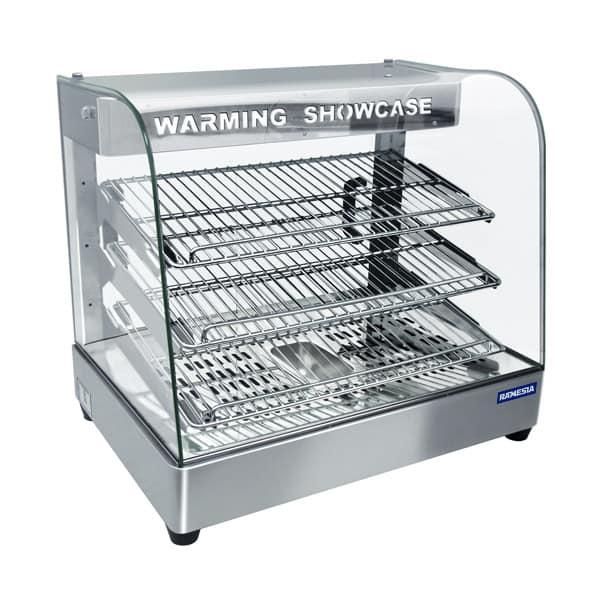 Alat Pemanas Makanan Display Warmer BV-862