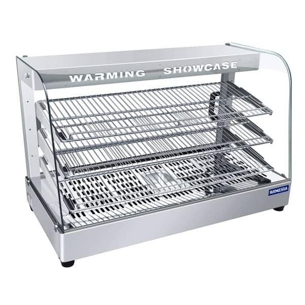 Alat Pemanas Makanan Display Warmer BV-863