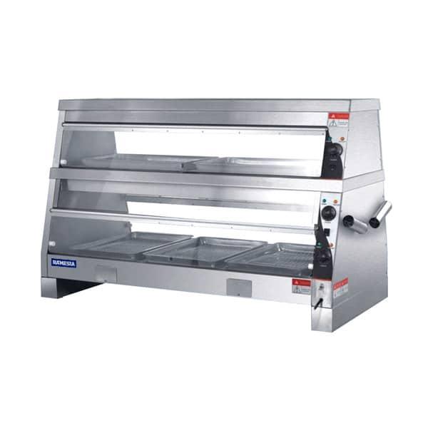 Alat Pemanas Makanan Display Warmer DH 77-88