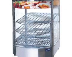 Alat Pemanas Makanan Display Warmer SHC FWS1P