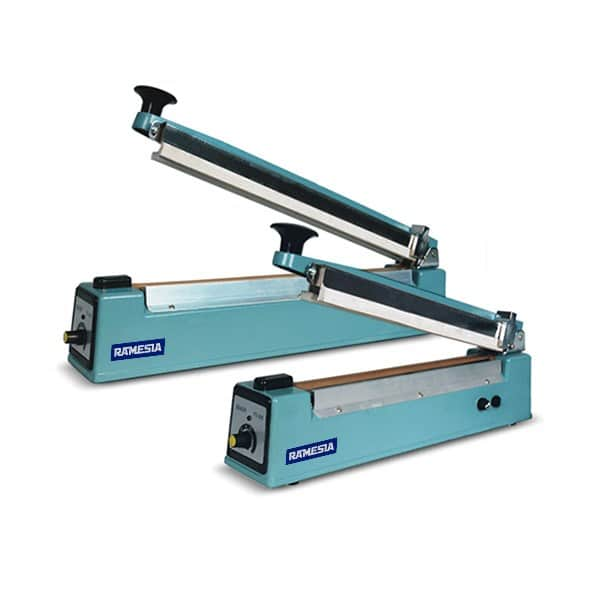 Alat Pres Plastik Model Hand Sealer Side Cutter