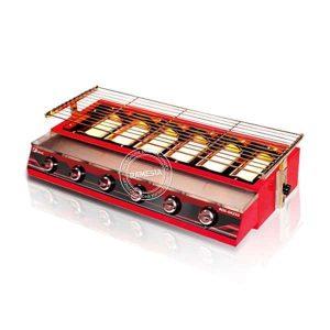 Alat Panggang Roaster Gas Model ROS-ET233