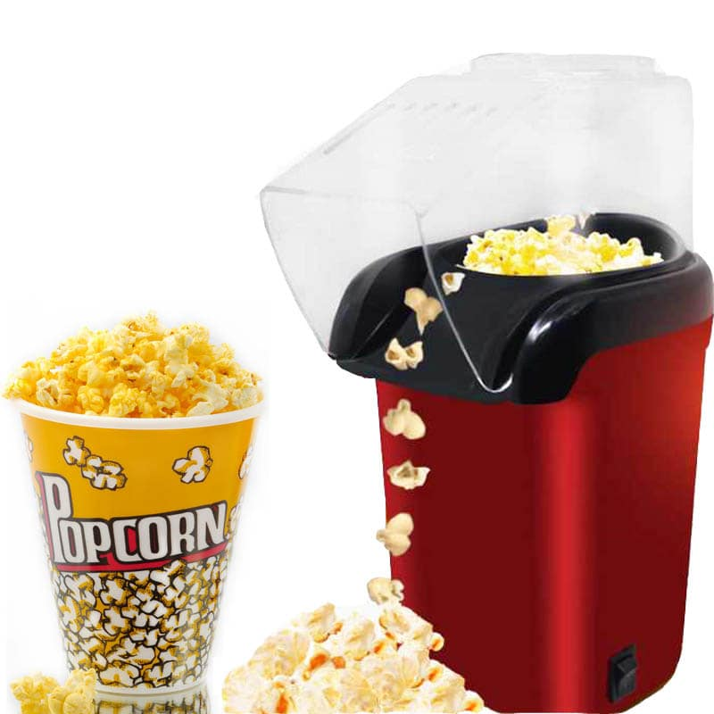 Mesin Popcorn Mini