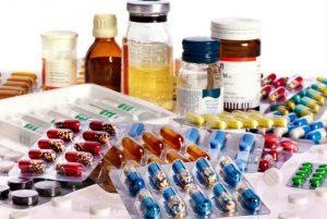 Mesin Skin Blister untuk Obat