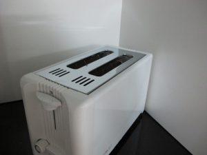 Toaster Pemanggang Roti