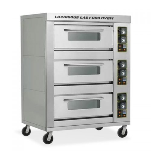 Gas Oven PMX PCH 10306