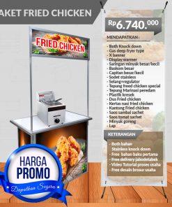Ramesia-Paket-Usaha-Fried-Chicken