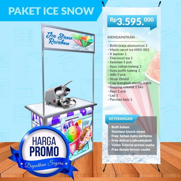 Ramesia-Paket-Usaha-Ice-Snow