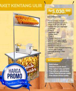 Ramesia-Paket-usaha-potato-twister