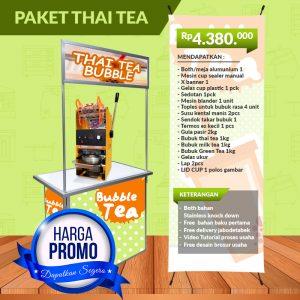Ramesia-Paket-Usaha-Thai-tea