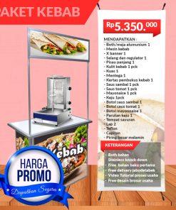 Ramesia-Paket-Usaha-Kebab