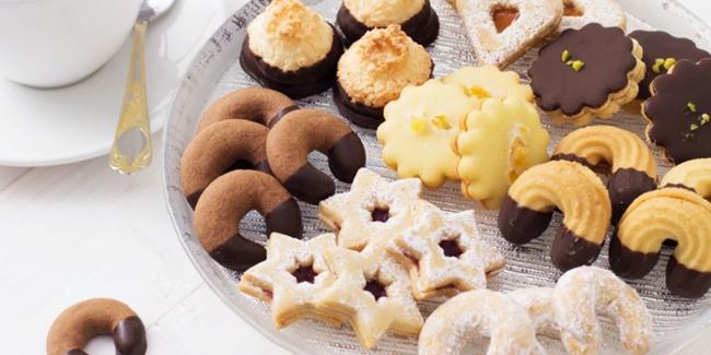 Nikmati Lezatnya Bisnis Kue Kering Coklat Dengan 10 Resep