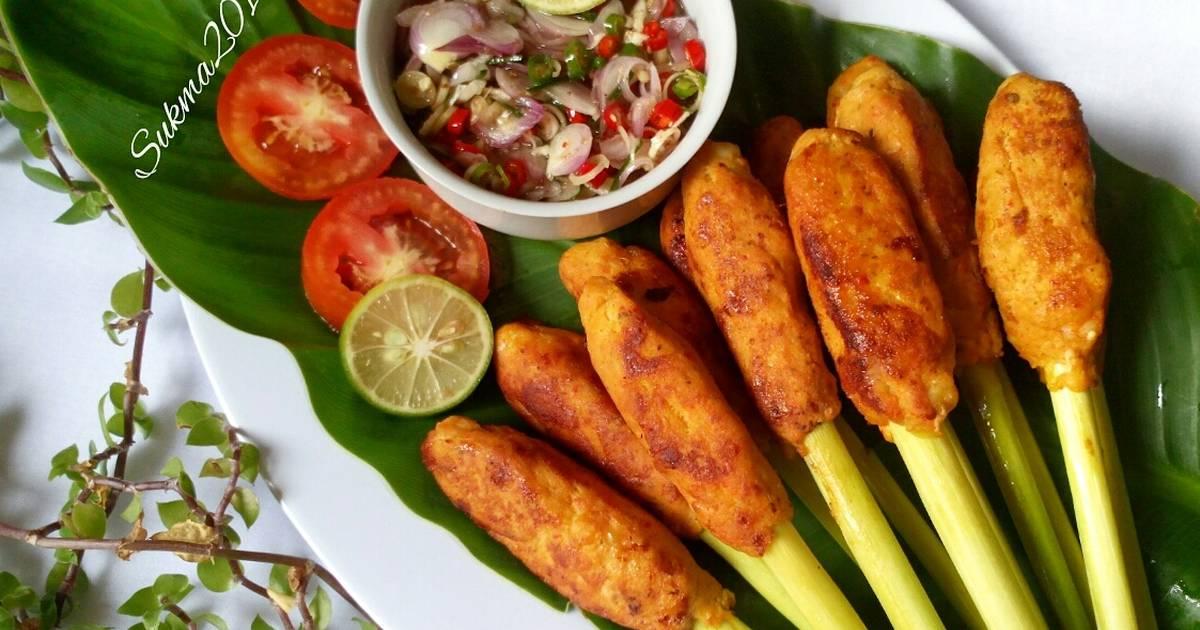 Makanan Khas Bali Ramesia Mesin Indonesia