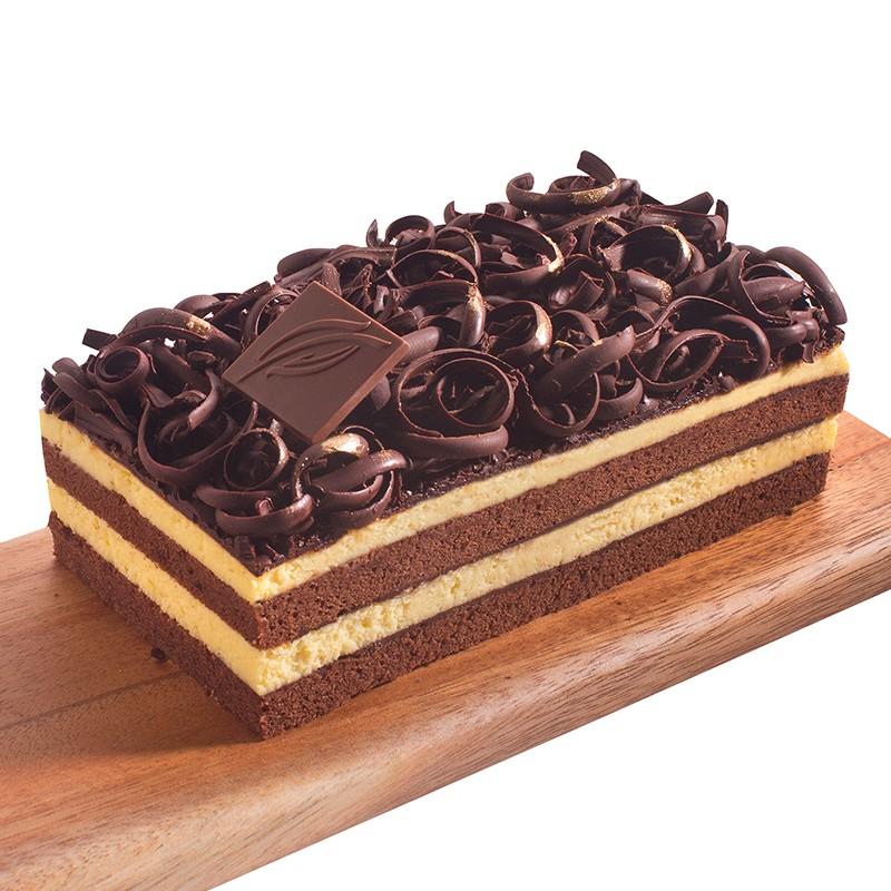 dapur cokelat