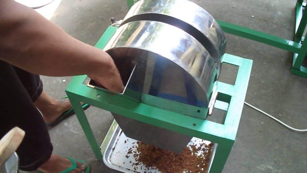 mesin gula kelapa