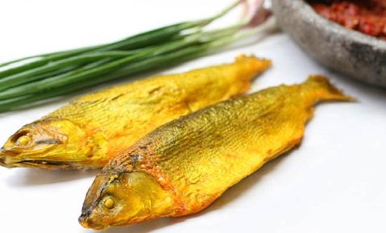 Bandeng Presto makanan khas semarang