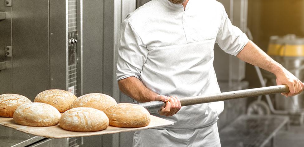 Oven Roti