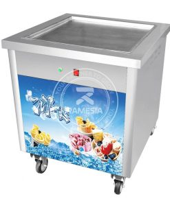 Ice Roll Machine