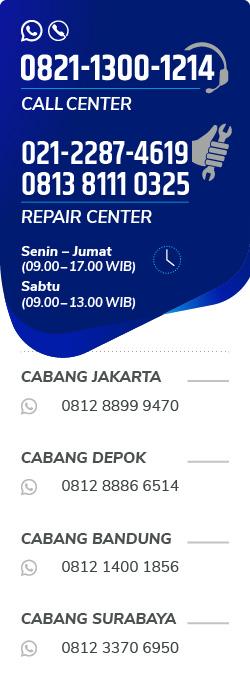 Contact Cabang