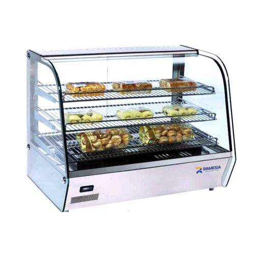 Jual mesin display warmer murah