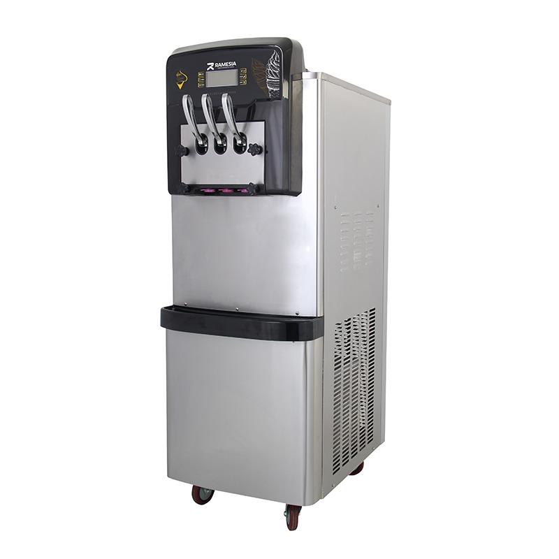 harga mesin es krim