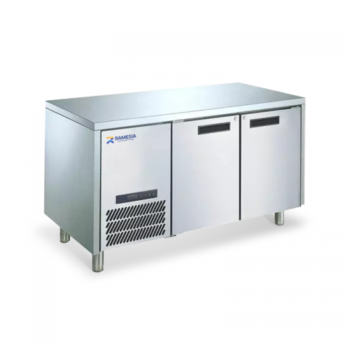 Under Counter Chiller & Freezer 2 shelf