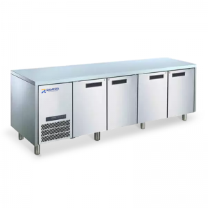 Under Counter Chiller & Freezer Shelf 4