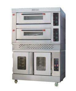 Combi Deck Oven+Proofer