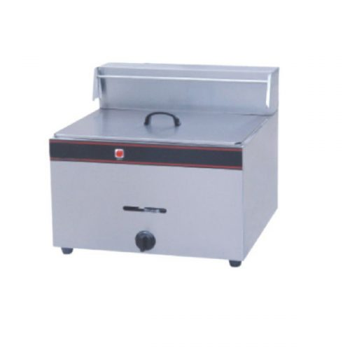 Gas Deep Fryer