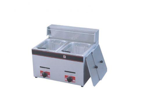 Gas Deep Fryer