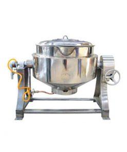 Gas Tilting Kettle