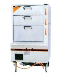 Gas Turbo Blower Streamer