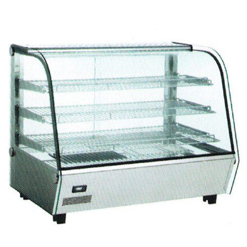 Hot Display Warmer